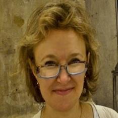 Марина Александрова